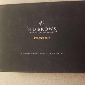 Lookfantastic HD Brows